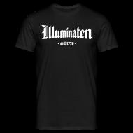T-Shirts ~ Männer T-Shirt ~ Basis T-Shirt