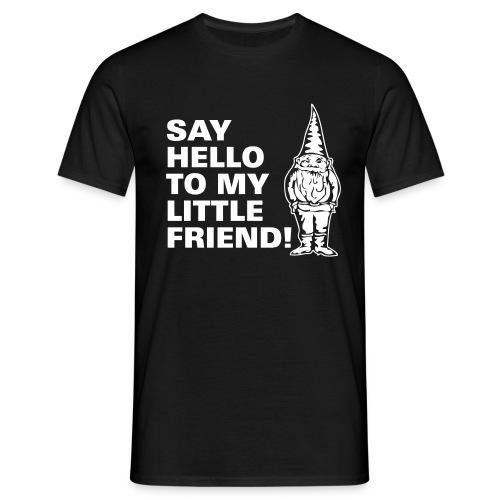 Kabouter - Mannen T-shirt