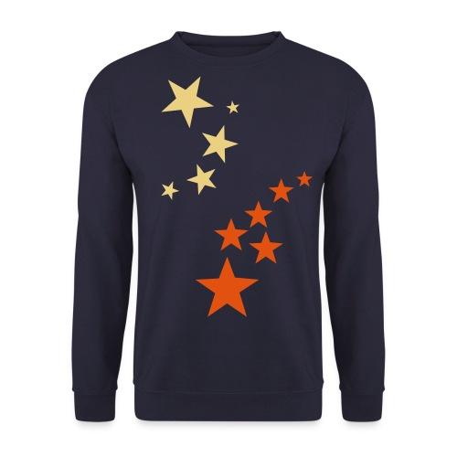 Double Star - Männer Pullover