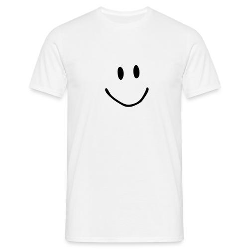 Big smile Men's Tshirt - Men's T-Shirt