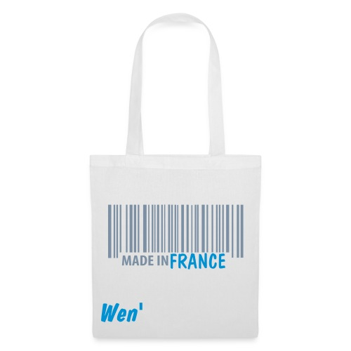 Made ... - Tote Bag