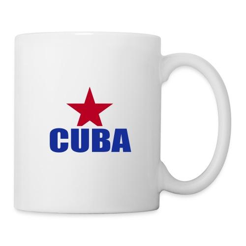 sympa la mug  - Mug blanc