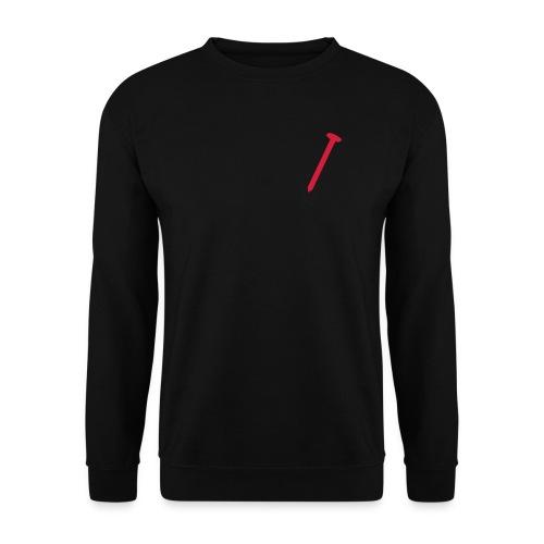 Pierced - Men's Sweatshirt