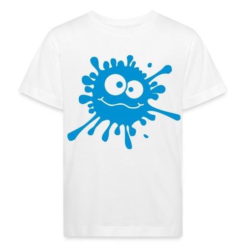 CAMISETA NIÑO - Camiseta ecológica niño