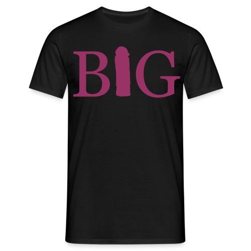 T-shirt Man Dj.Titi - T-shirt Homme