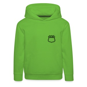 kind wear - Pull à capuche Premium Enfant