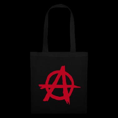 Black Anarchy Bags