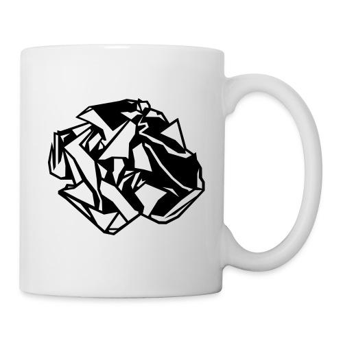 Cup Parking ticket - Mug