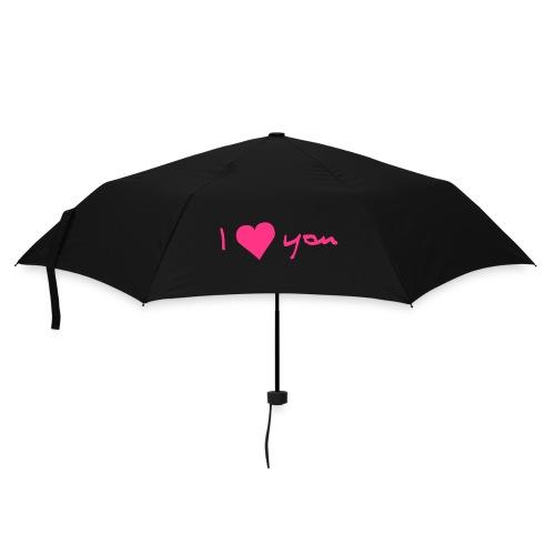I HEART YOU - Umbrella (small)