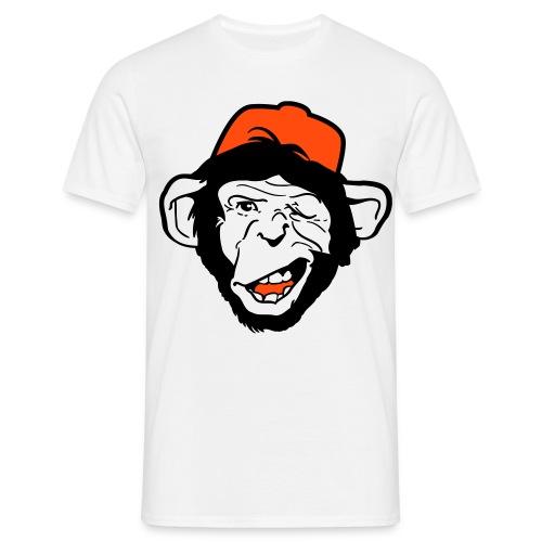 CAMISETA  MONO - Camiseta hombre