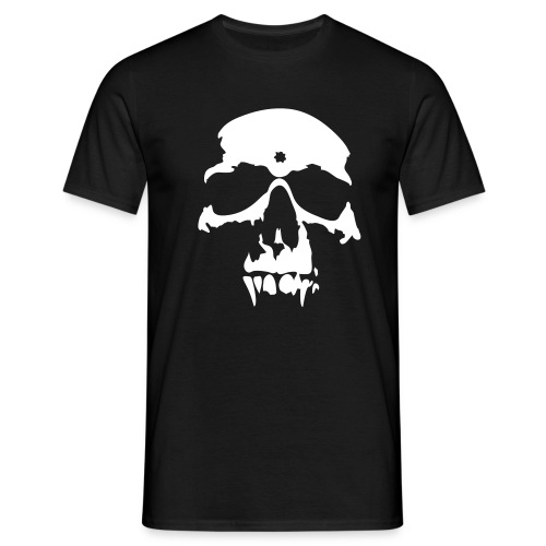 Men's T-Shirt - scull