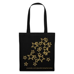 Superstar Tote Bag - Tote Bag