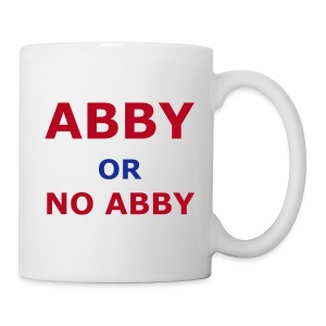 Abby or No Abby Mug - Mug