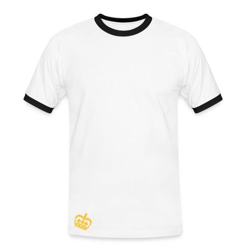 KINGZ - Men's Ringer Shirt