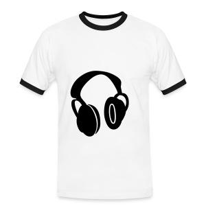 ladies man - Men's Ringer Shirt