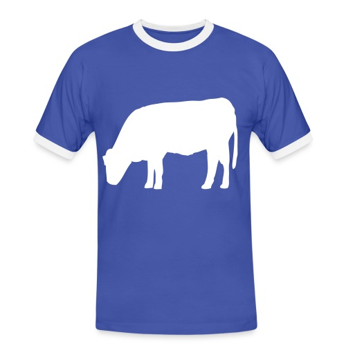 British Beef - Men's Ringer Shirt