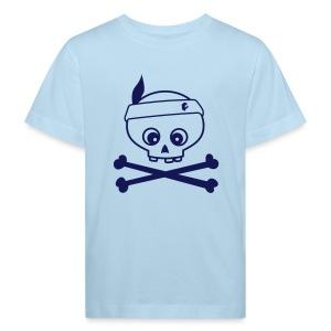 Skullo - Junior! - Kinder Bio-T-Shirt