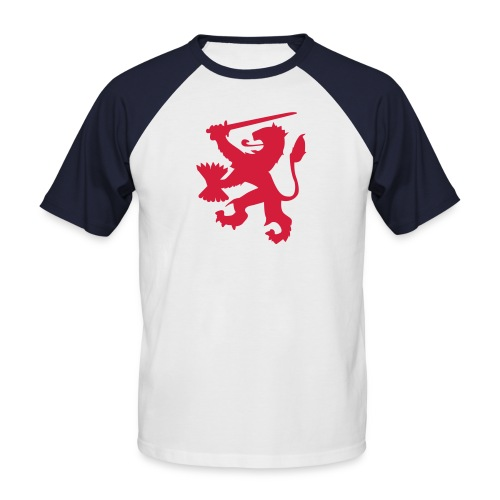 sporty - Men's Baseball T-Shirt