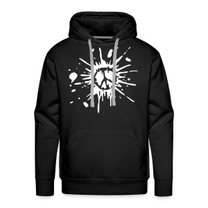 peace hooded sweatshirt - Men's Premium Hoodie