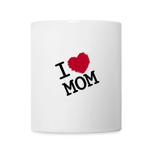mom mug - Mug