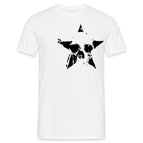 Skull 2 - T-shirt herr