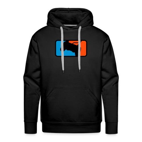 PLAYSTATION Men's Hooded Sweatshirt - Men's Premium Hoodie