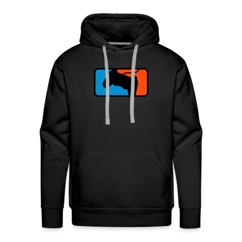 PLAYSTATION Men's Hooded Sweatshirt - Men's Premium Hoodie