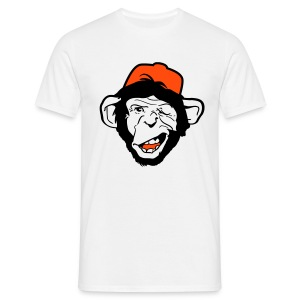 Monkey T shirt - Men's T-Shirt