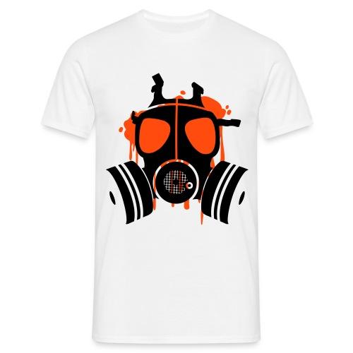 Death T shirt - Men's T-Shirt
