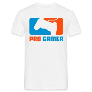 Gamer T shirt - Men's T-Shirt