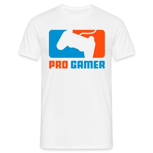 Gamer T shirt - Men's T-Shirt
