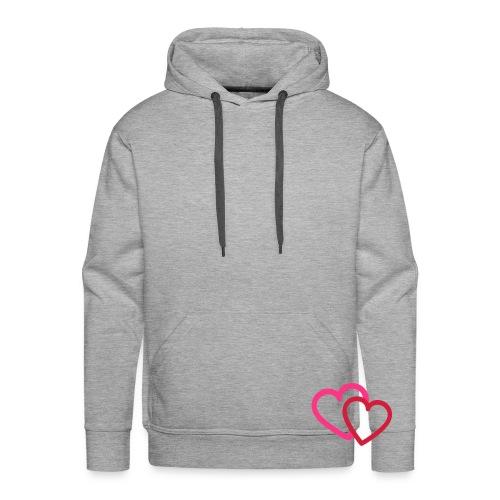 valentines special - Men's Premium Hoodie