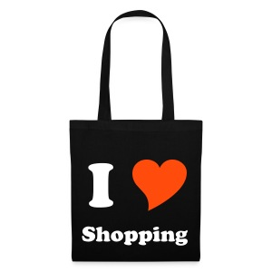Love Shopping! - Tote Bag
