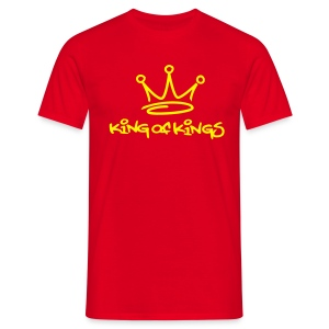 streetwhere kings71ez541 - T-shirt Homme