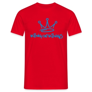 streetwhere kings61jf125 - T-shirt Homme