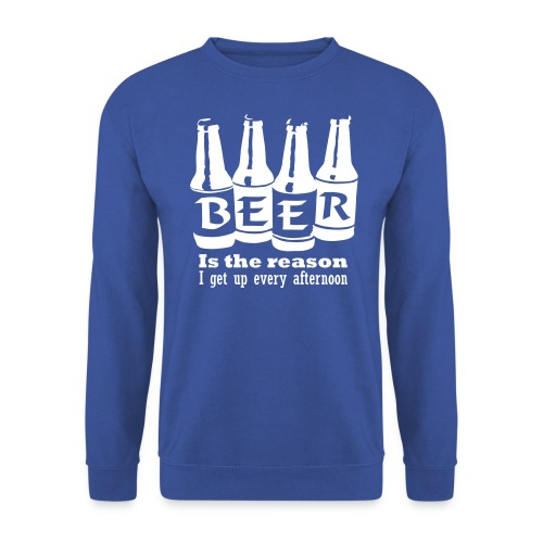 Dax Kin Beer Sweatshirt - Men's Sweatshirt