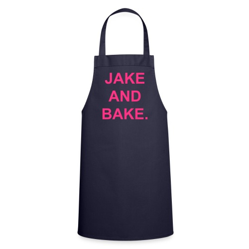 Jake and bake - Cooking Apron