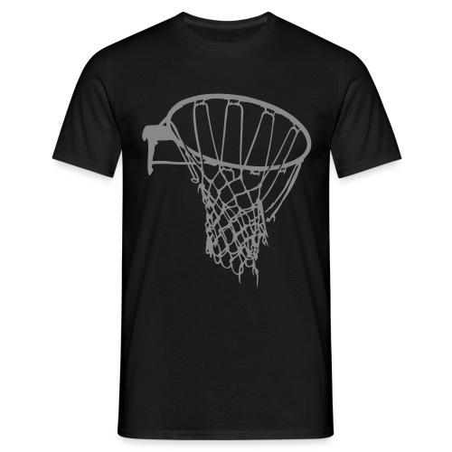 Basketball - Männer T-Shirt