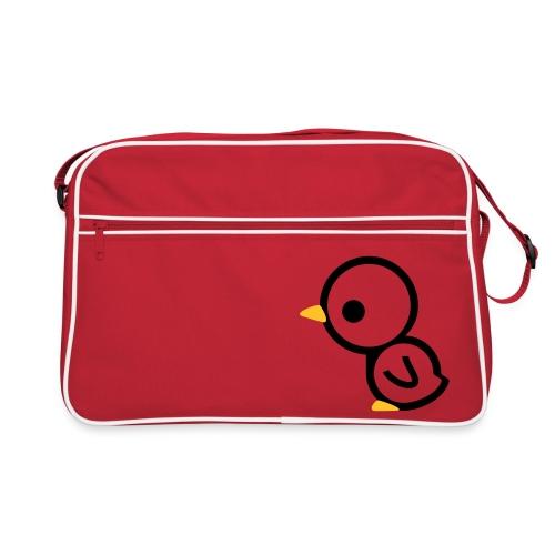 organic bag - Retro Bag