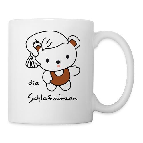Schlafmützen-Tasse - Tasse