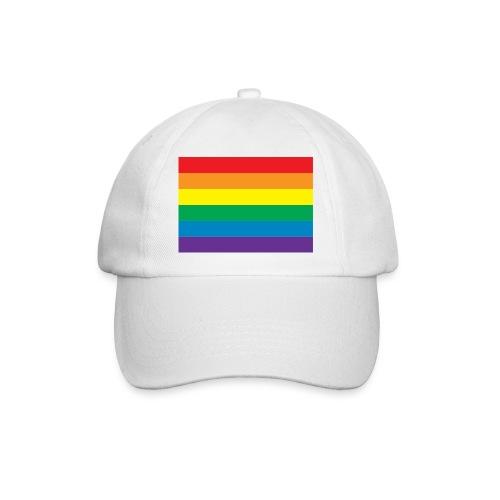 Pride Baseball Cap - Baseball Cap