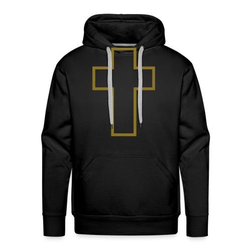 Justice - Divers coloris - Sweat-shirt à capuche Premium pour hommes