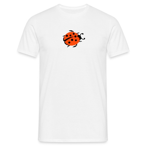 LadybirdTee - Men's T-Shirt