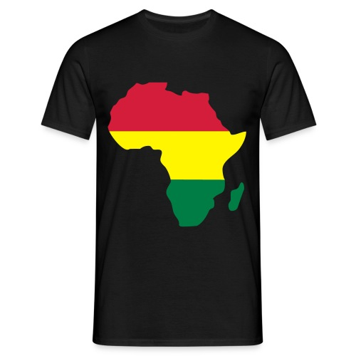 XABIL AFRICA - Men's T-Shirt