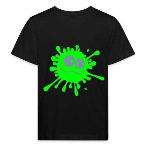barn tshirt - Ekologisk T-shirt barn