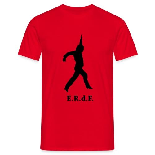 Flamenco - Männer T-Shirt