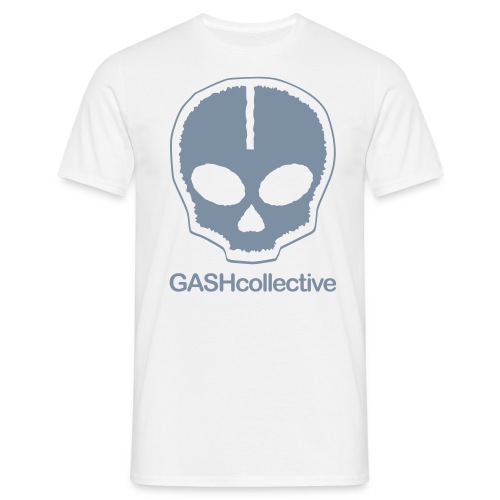 GASH Rave Shirt - Men's T-Shirt