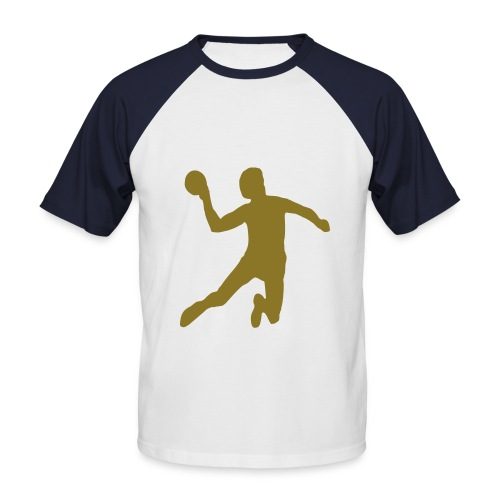 rd1 - Men's Baseball T-Shirt