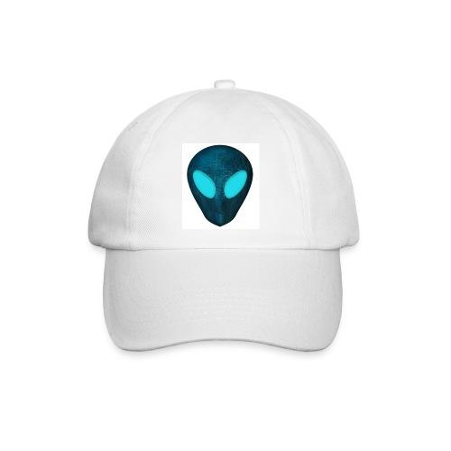 Alienhead - Baseballkappe