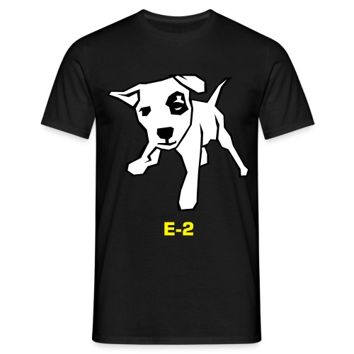bicol PUPPY shirt - Men's T-Shirt